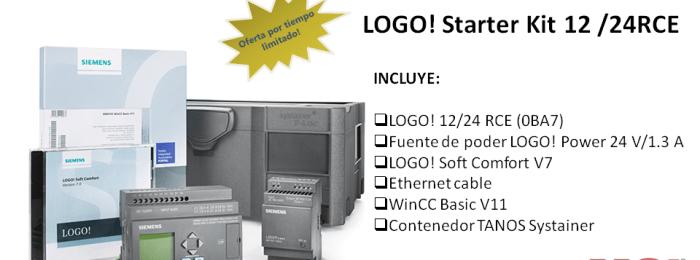 LOGO! Starter Kit