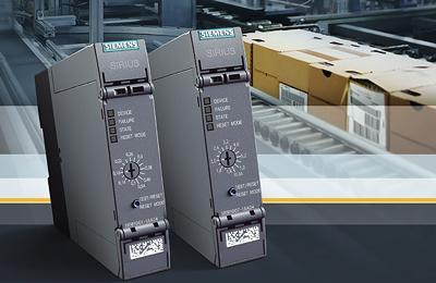 Siemens erweitert das Sirius-Portfolio um besonders kompakte Mot