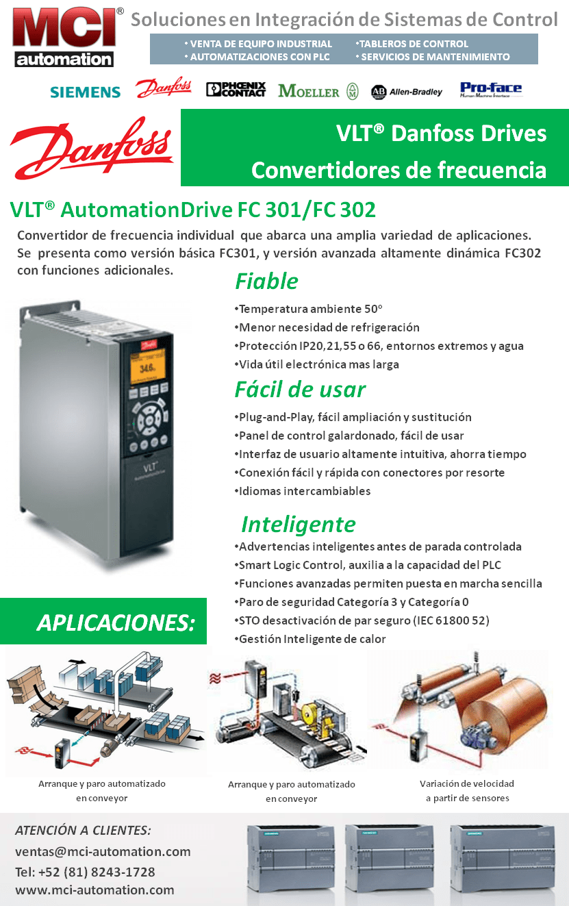FC300AutomationDrive_Flyer