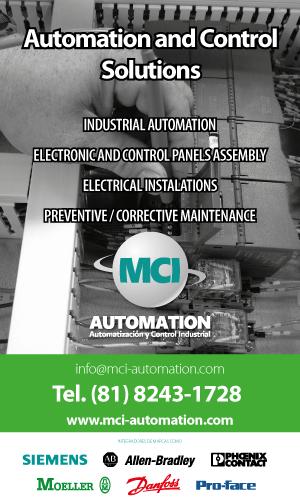 Mantenance ndash Automatizacion Industrial y control de procesos