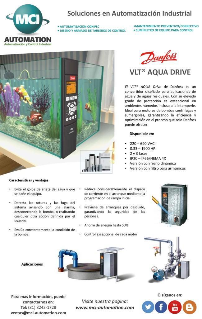Danfoss VLTR AQUA Drive-page-001